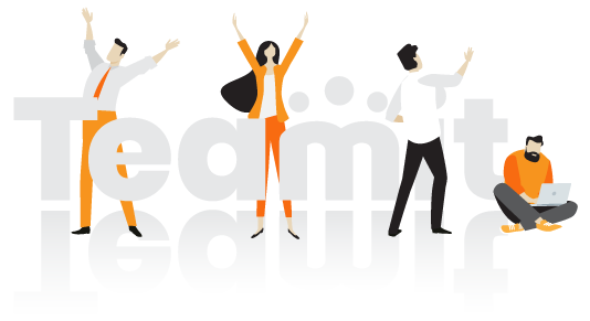 Teamit | Agile Software Development Teams in Canada